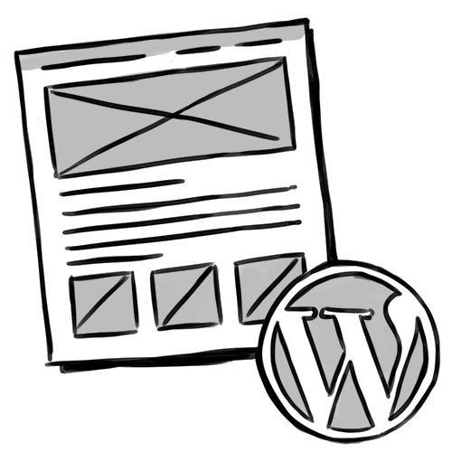 Textař, copywriter, no prostě chlapík, co vám napíše texty na web. Pokud budete chtít, vytvořím vám web na WordPressu.