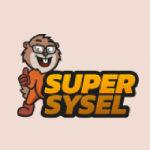 Návrh singlepage a copywriting pro supersysel.cz - UX textař Adam Vrána